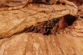 Mesa Arch, Canyonlands National Park near Moab, Utah, USA