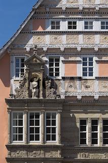 Hameln - Dempterhaus, Deutschland
