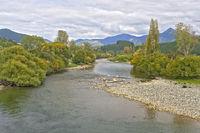 Buller River, New Zealand