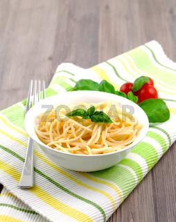 bella italia / italian food