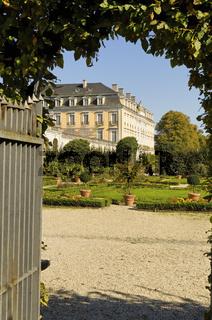 Schloss BrüŸhl