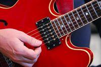 Gitarre, guitar