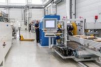 Fraunhofer Pilotanlagenzentrum Schkopau