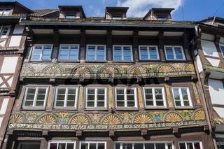 Hoexter Fassade
