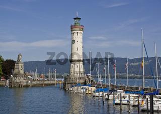 Leuchtturm Lindau