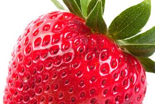 Erdbeere Ausschnitt V1
