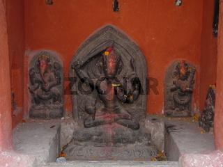 Hinduschrein