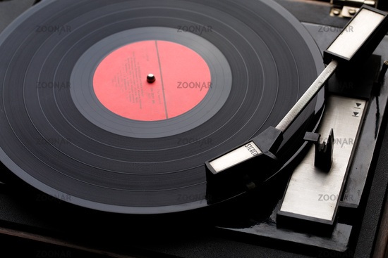 Photo of music audio player