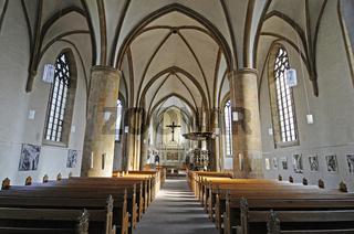 Neustaedter Marienkirche