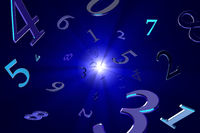 Magical numbers (numerology).