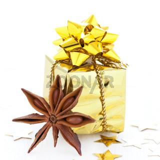 Weihnachtspaket
