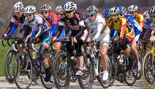 Radrennen - Bundesliga Frauen