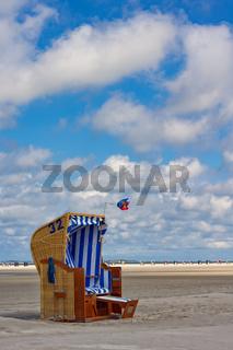 Strandkorb 32