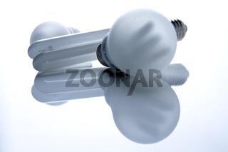 Energiesparlampen - energy-saving lamp s