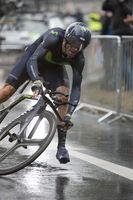 Tour de France - Stuerze beim Zeitfahren