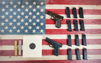 Gun control in USA and constitutional laws
