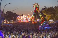 Stadtfest 2013 in Eisenhuettenstadt