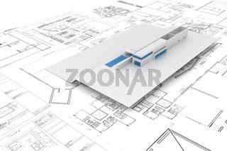 House On Architect