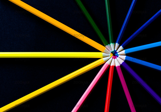 Ring of Pencils