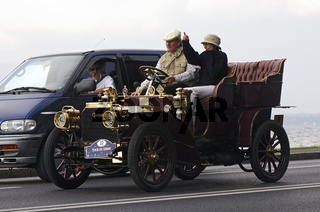 Veteranenfahrzeug Peugeot 1904 / Classic car Peugeot 1904