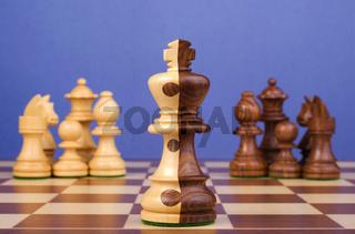Chess Corporate Merger