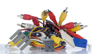 Different connectors macro