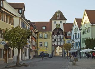 Meersburger Unterstadt