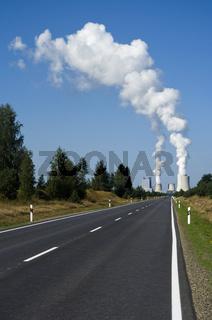 Kraftwerk Lausitz