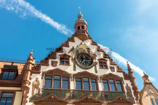 Rathaus in Wolfach