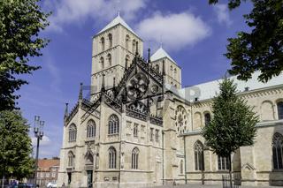 St.-Paulus-Dom, Münster, NRW