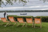 Naherholung am Starnberger See