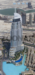The Address, Dubai