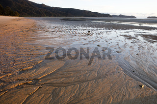 Neuseeland - Abel Tasman National Park