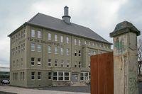 Topf & Söhne - Holocaust Gedenkstaette in Erfurt