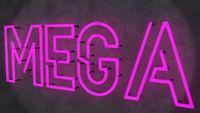 Mega Neon Sign