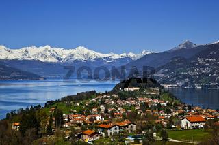 Bellagio, Lago di Como, Lombardei, Italy