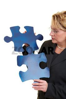 Rätsel lösen
