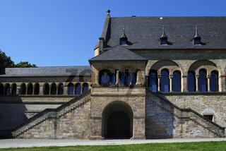 Imperial palace - Kaiserpfalz Goslar