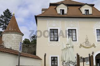 Horšovský Týn (deutsch Bischofteinitz) Tschechien