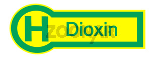 Haltestelle Dioxin