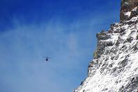 Notruf Matterhorn - SOS Matterhorn