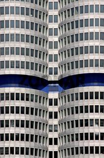 BMW Gebäude, München