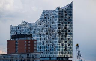 Konzerthaus an der Elbe