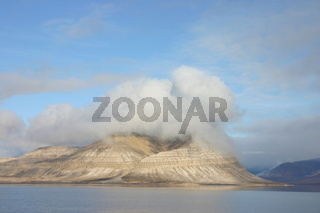 Svalbard (high arctic)