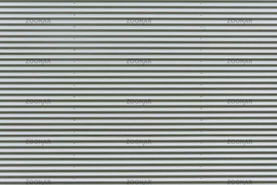 Texture Fassade - Alu-Welle