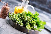 fresh herb