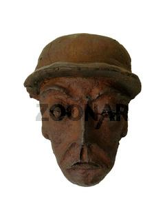 Antike Maske