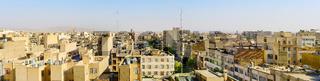 Tehran panorama, Iran