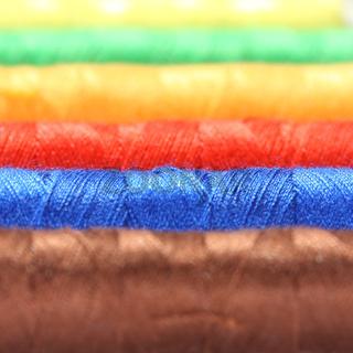 Garnrollen farbig