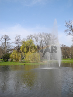 Kurpark Bad Homburg